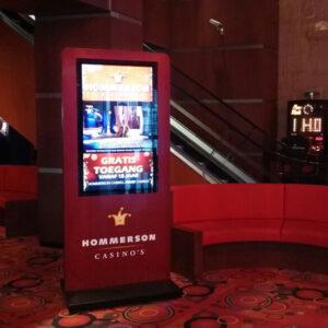 diz1446 max P, Hommerson Casino's