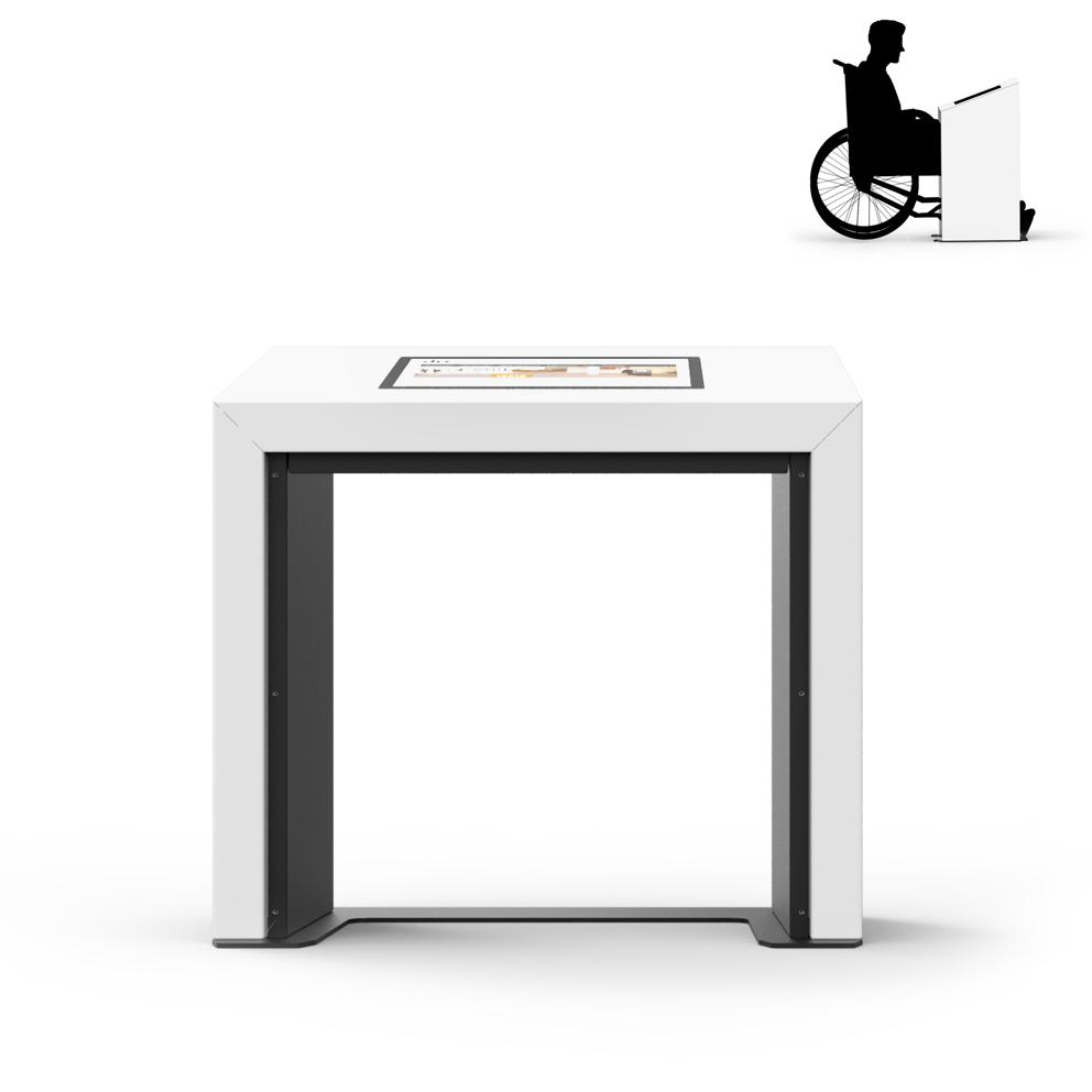 diz1122 table