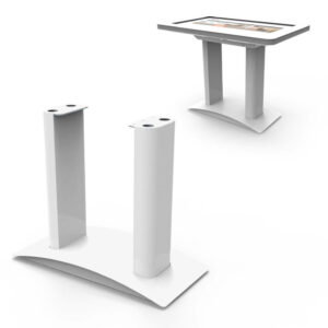 diz1400 MTT modular touchtable, table base