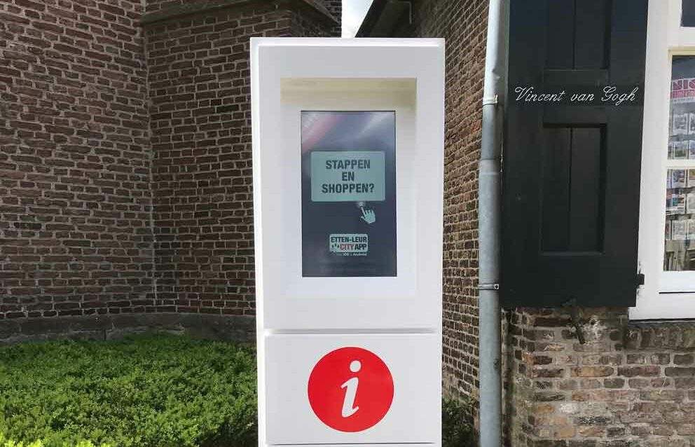 diz1122P outdoor, Etten-Leur