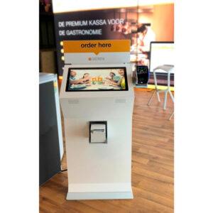Gastrofix, fair trade exhibition stand