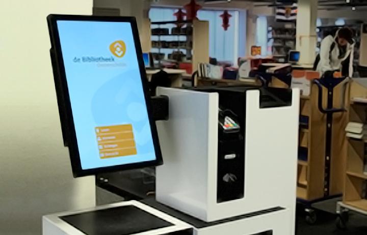 HSBIB bibliotheek Oosterschelde