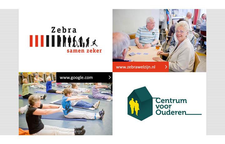 startpagina Zebra Zorg en Welzijn